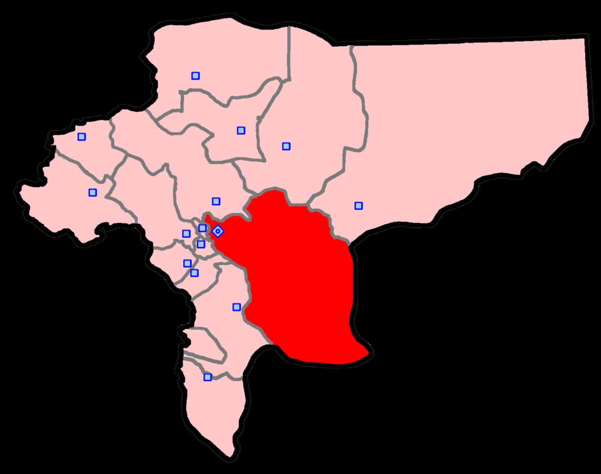 Isfahan (electoral district)