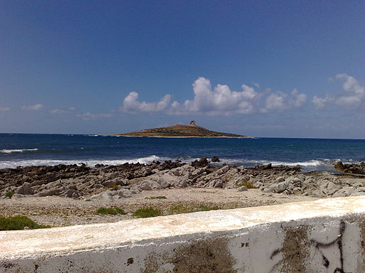 Isola delle Femmine 2