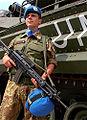 Italian Soldier UNIFIL 2 Lebanon 2007.jpg