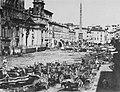 Italienischer Photograph um 1865 - Markt auf der Piazza Navona in Rom (Zeno Fotografie).jpg