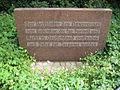 Itzehoe, Germany Den Opfern des Nationalsozialismus 3 IMG 4026.JPG