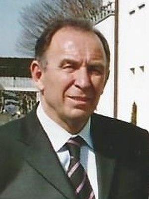 Ivan Ćurković - Ćurković in 2005