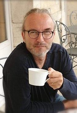 Jérôme Eho en 2019.