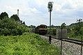 J32 047 Bk Vojnovac, Arbeitszug.jpg