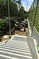 J33 249 Hp Großdeuben, Treppenzugang.jpg