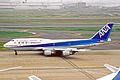 JA8956 B747-481D ANA All Nippon Aws HND 23MAY03 (8475869770).jpg