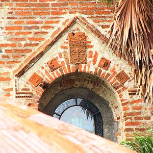 Tuguegarao Cathedral - Image: JC Tuguegarao 13