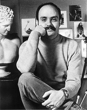 Jack Fritscher - Jack Fritscher, 1972