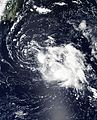 JMA TD (2 merging systems) Sep 11 2012.jpg