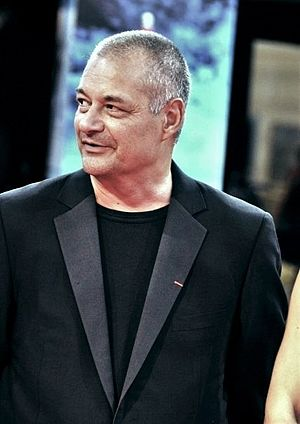 1998 Cannes Film Festival - Jean-Pierre Jeunet, Short films and Cinéfondation Jury President