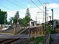 JRC tokaido main line Arao station.jpg
