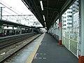 JREast-Chuo-main-line-Nishi-hachioji-station-platform.jpg