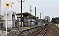 JR East Godai Station 001.JPG