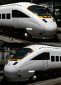 JR Kyushu 885 SM3 1st car and 6th car.png