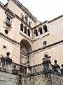 Jaén - Catedral, testero sur del transepto.jpg