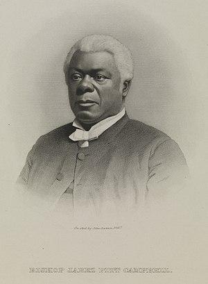 Jabez Pitt Campbell
