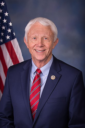 United States congressional delegations from Michigan - Image: Jack Bergman (2017)