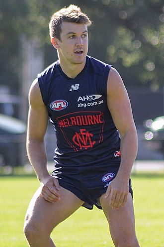 Jack Trengove - Trengove in March 2017