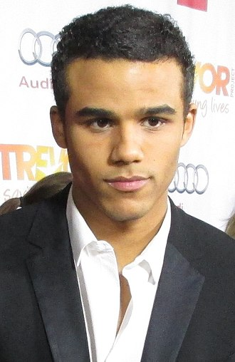 Jacob Artist - Artist in December 2013