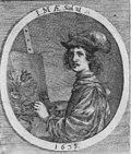 Jacob Marrel (1613/1614–1681)