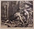 Jacob matham, sansone e dalila (da rubens), 1612 ca.jpg
