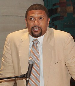 Jalen Rose Detroit BME Leadership Awards (cropped).jpg