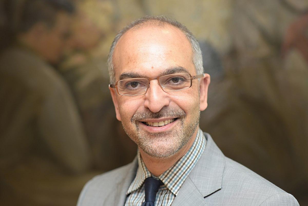 Jalid Sehouli – Wikipedia