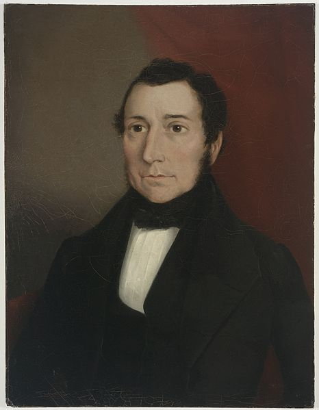 File:James Dunlop, ca. 1843 oil portrait by Joseph Backler a2448001h.jpg