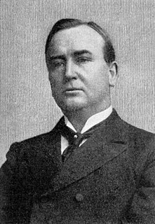 James M. Griggs American politician