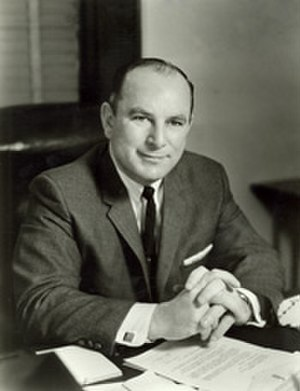 James M. Hanley - Image: James M Hanley