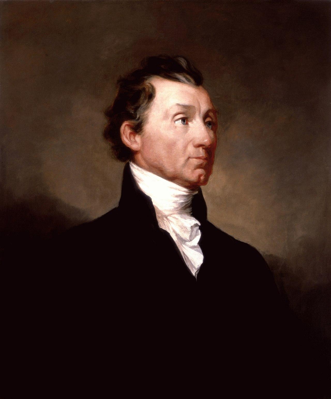 James Monroe White House portrait 1819.jpg