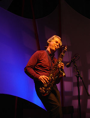 Spellemannprisen - Jan Garbarek was awarded the special Spellemannpris 1978.