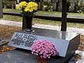 Jan Klecha - Antonina Klecha - Cmentarz Wojskowy na Powązkach (94).JPG