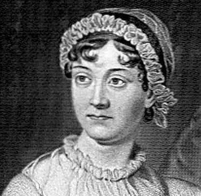 Jane Austen (chopped) 2
