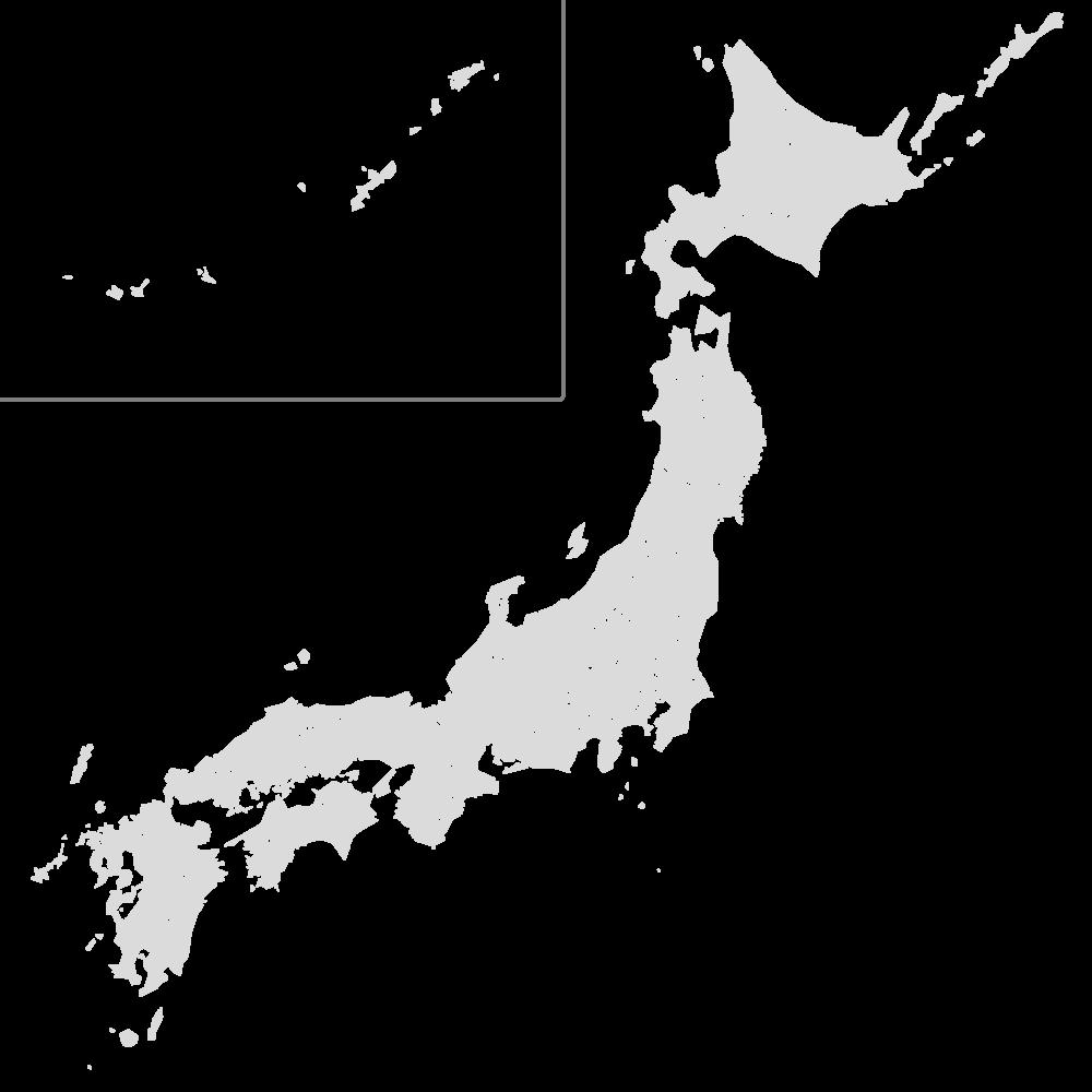 TemplateJapan Football Clubs Map Wikipedia - Japan map png