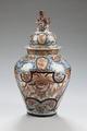 Japansk urna - Hallwylska museet - 100924.tif