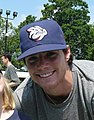 Jason Donald.Iron Pigs-Miracle League of the Lehigh Valley Event.2009-06-13.jpg