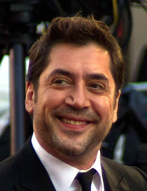 Javier Bardem - Bardem at the 83rd Academy Awards in 2011