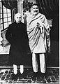 Jawaharlal Nehru with Abdul Ghaffar Khan.jpg