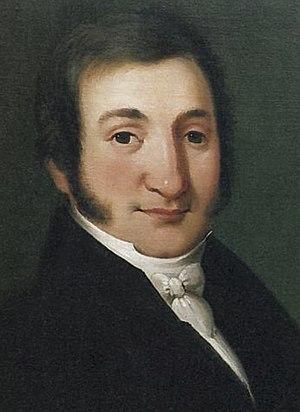 Jean-Baptiste Migeon - Image: Jean Baptiste Migeon