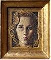 Jean-Claude Fourneau. Portrait de Flavie Alvarez de Toledo ( Madame Jean-Pierre Cazelles).jpg