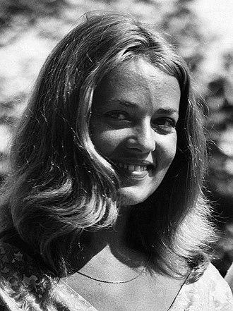 Jeanne Moreau - Moreau in 1958