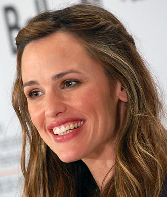 Jennifer Garner - Garner at a press conference for The Invention of Lying in 2009