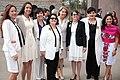 Jennifer Jermaine, Athena Salmon, Charlene Fernandez, Mitzi Epstein, Kelli Butler, Jennifer Pawlik, Raquel Teran & Isela Blanc (45832206425).jpg
