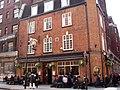 Jeremy Bentham, Bloomsbury, WC1 (2447301012).jpg