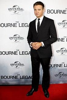 The Bourne Legacy - Wikipedia