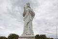 Jesus Christ statue, Havana, Cuba LCCN2010638743.tif