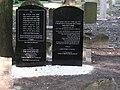 Jewish cemetery in Gdansk - panoramio - Sławek Zawadzki (10).jpg