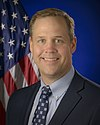 James F. Bridenstine