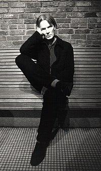 Jim Carroll - Seattle WA - September 2000 - Photo by Eric Thompson.jpg